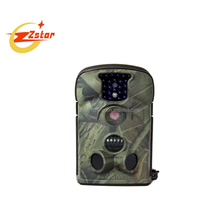 12MP 1080P waterproof infrared night vision wildlife IR LED motion detecting security Digital scouting camera