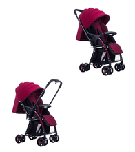 Comfortable china manufacturer belt stroller baby