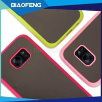 New arrival phone accessories washable nano suction adsorption magical selfie sticky anti gravity case for samsung galaxy s5