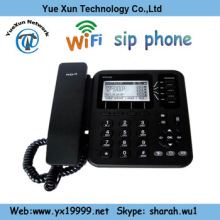 voip and vpn phone adapter/4 line voip wifi phone ip SIP phone IP542N