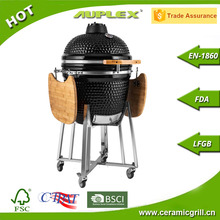 Korean Restaurant Equipment Outdoor Camping 21 inch Charcoal Barbecue Grill
