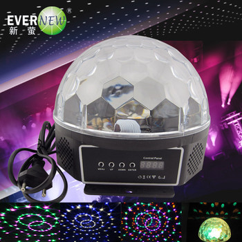 Mini home party entertainment Professional DJ Stage Lighting
