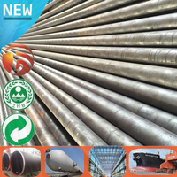 St44/St52/St45 Various Sizes 20 inch seamless steel pipe Steel Pipe High Quality l80 steel pipe material properties