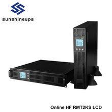 1KVA~10KVA Rack Mount Online High Frequency Homage Inverter UPS Prices In Pakistan