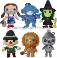 Cuddly Toys/Wizard Of Plush Toys