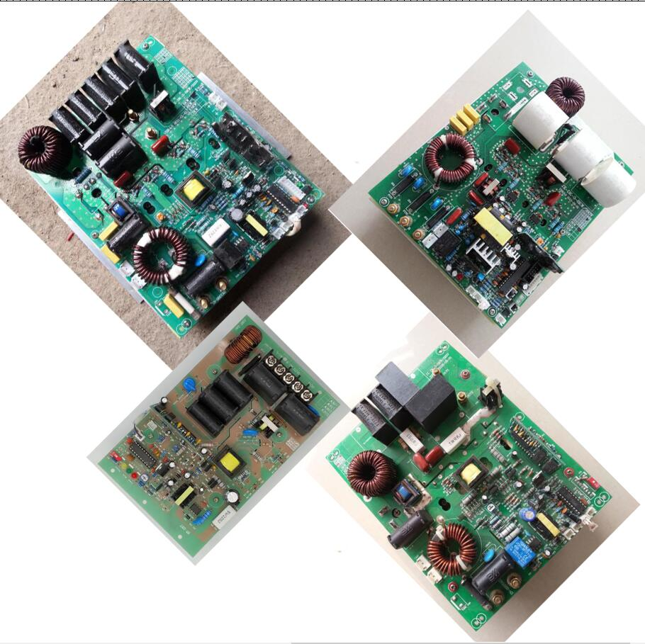 Induction Heater Control 5kw Electromagnetic heating control board 5kw for Injection Extrusion