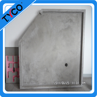 Standard Size Shower Base free barrie nature slop shower tray