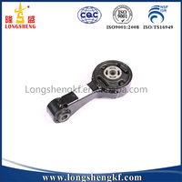 Longsheng Car Replacement Cost Price Engine Mounts