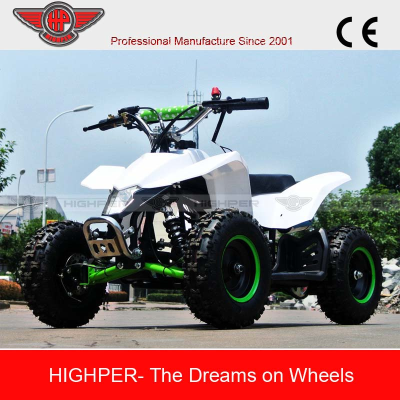 2014 New 49cc Mini Quad, Mini ATV for Kids with CE (ATV-8)
