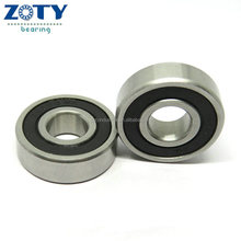 8x19x6mm 420 stainless steel s698rs bearing S698-2RS