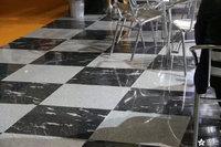 absolute black granite price with white veins