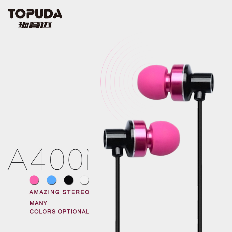new design earphone