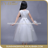 new style fluffy wedding dresses for farewell party