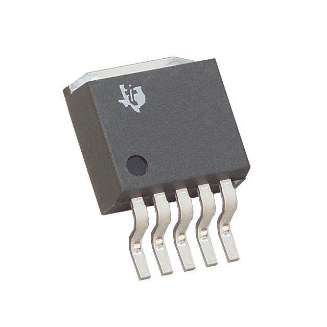 TPS75733KTTR ice spikes magic spiker ic 09