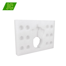 Facroty directly sell die cut foam lining box PU/PE/EPE/EPE foam insert good price free sample