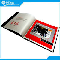 Professional China Print Factory For Offset Printed Catalogs