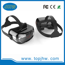 New Design All in One High Definition 3D VR Glasses with Bluetooth and WIFI