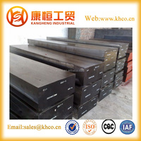 China Supplier Flat Steel AISI H13 Tool Steel Hardness