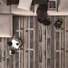 Chinese best price house tiles modern ceramic wood floor tiles philippines