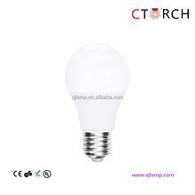 2016 hot sales High quality plastic led bulb with factory price