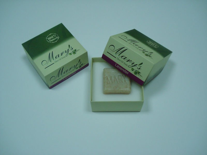 mary's olive oil soap