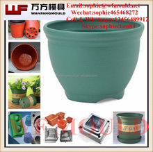flower pot molds Different kinds of Injection Flowerpot mold Custom plastic Flowerpot injection mold for Flowerpot