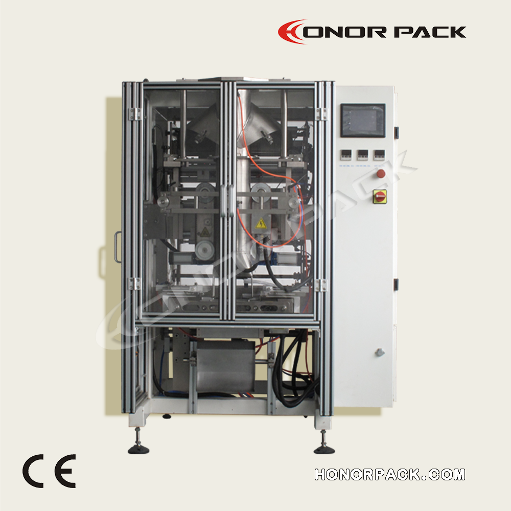 Automatic VFFS Packaging Machine