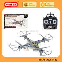 New Style RC 4 Channel 6-axis Aircraft Toy