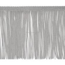 Decorative Trimming Rayon Chainette Fringe for Dresses