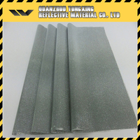 High Quality Cheap Eco-Friendly High Quality Metallized Glitter Pvc Sheeting for Shoes/Clothing