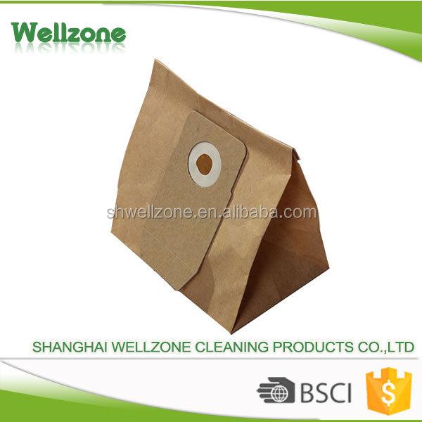 Proteam Paper Dust Bag Manufacturer, Proteam Green Dust Bag for Vacuum Cleaner proteam vacuum cleaner bag