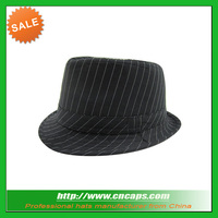 custom made fedora hats for promotion
