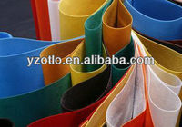 Eco-friendly Polypropylene PET Spunbond Non-woven Fabrics Made in China