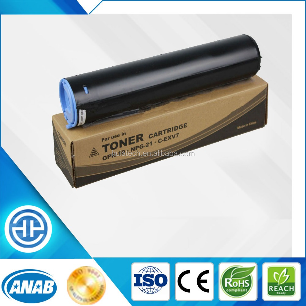 Ebest best products compatible CAN GPR-10 empty toner cartridge