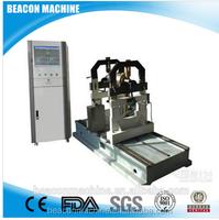 Taian beacon industrial YYQ-500A drive shaft rotor dynamic balancing procedure machine manufacturers