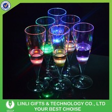 Plastic LED Hi Ball Champagne Cup, Champagne Cup Manufacture
