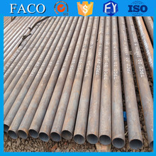 ERW Pipes and Tubes !! carbon steel pipe cost black iron tube dimensions