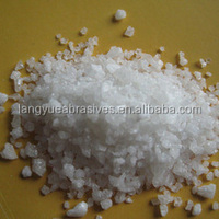 Widely use refractory material white fused aluminum oxide alumina powder