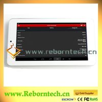 china market of electronic 7 inch android tablet