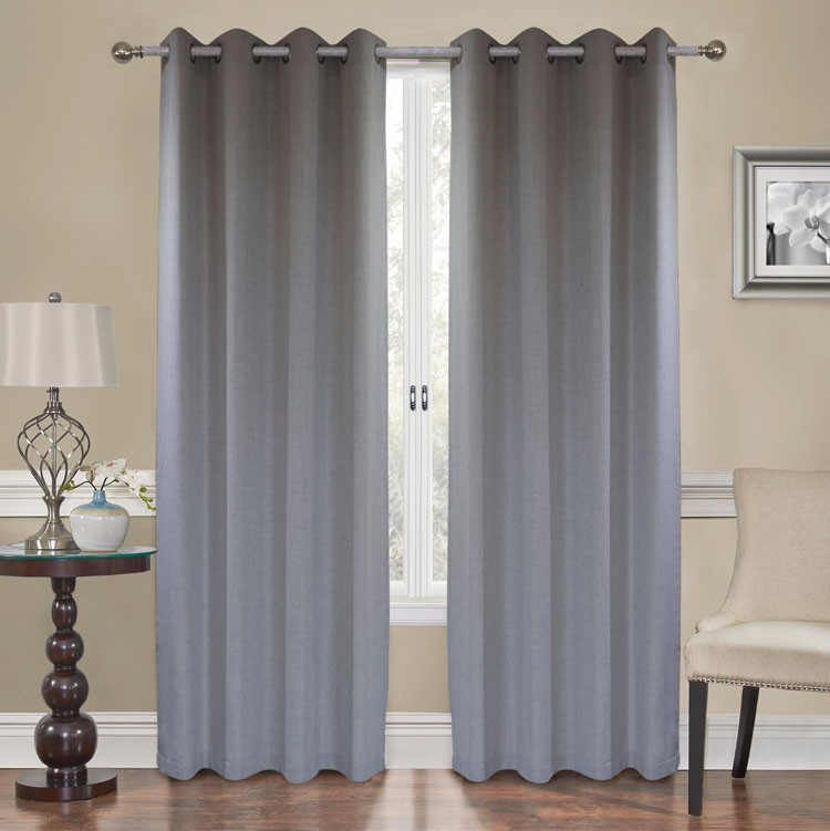 Luxury Customized latest designs of curtains
