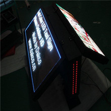 LightS LS1898 Wireless P6.67 DIP Taxi Top True Color LED Video Display