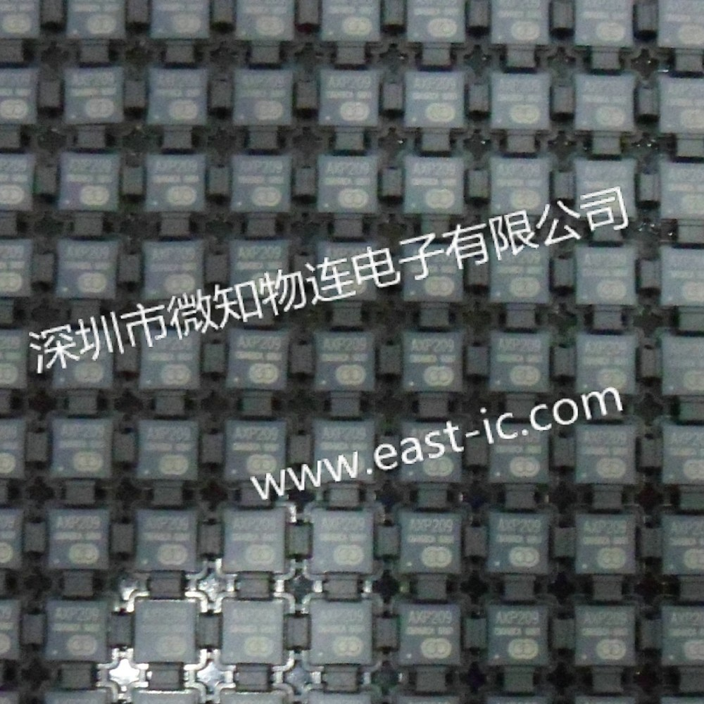 AXP209 A10 chipset Power IC X-Power original in stock