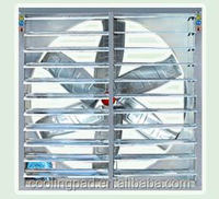 Heavy Duty Exhaust Fan/Swung Drop Hammer Exhaust Fan/CE Certificate