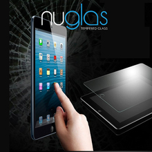 2017 NEW Premium Tempered Glass Screen Protector film for new ipad 2017 Tablet Glass Protector