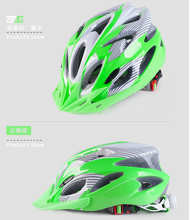 OEM Sports folding bikes helmets colorful pocket bicycle helmet
