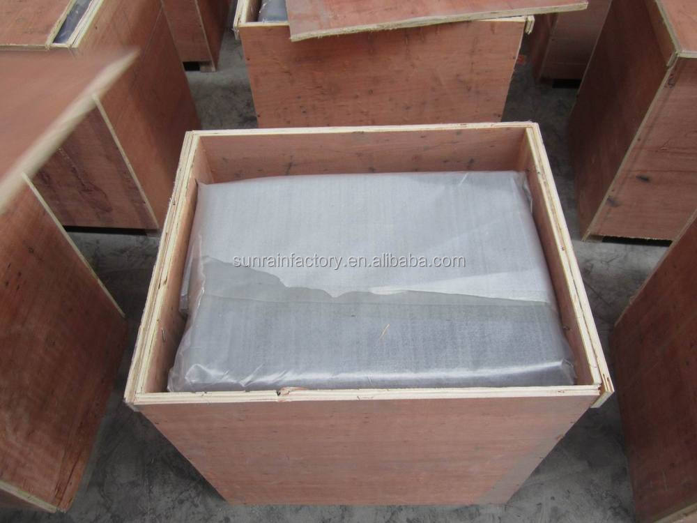 steel plate modern wood burning stove(KH002)