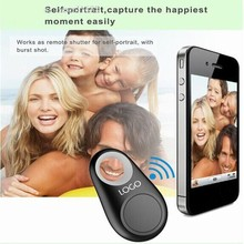 Micro Mini Smart Finder Smart Wireless Bluetooth 4.0 Tracer GPS Locator Tracking Tag Alarm Wallet Key Pet Dog Tracker