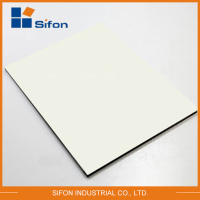 Acp/Acm/3Mm&4Mm Aluminum Plastic Composite Panel