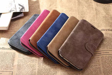 For Xiaomi mi5 Leather Case Stand Design Wallet Style PU Flip Phone Cover For Xiaomi mi note 2