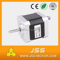 nema 17 cheap stepping motor,3d printing changzhou jss stepping motor